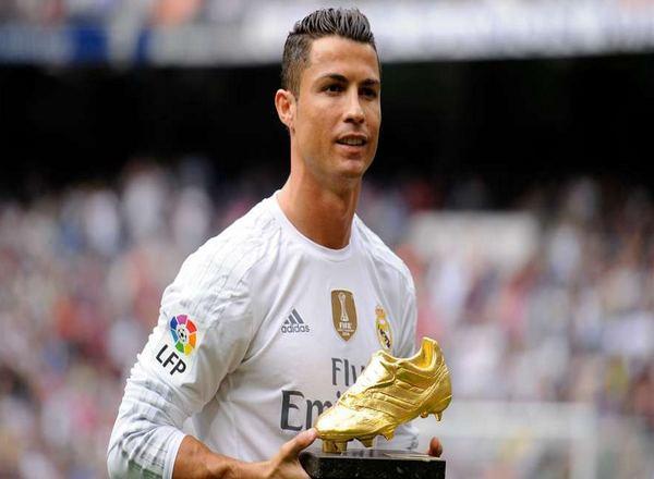 Cristiano Ronaldo Greatest Soccer Players