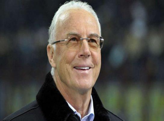 Franz Beckenbauer Greatest Soccer Players