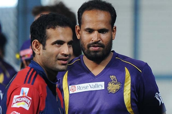 Pathan brothers; Most Popular Brothers Pairs in Cricket
