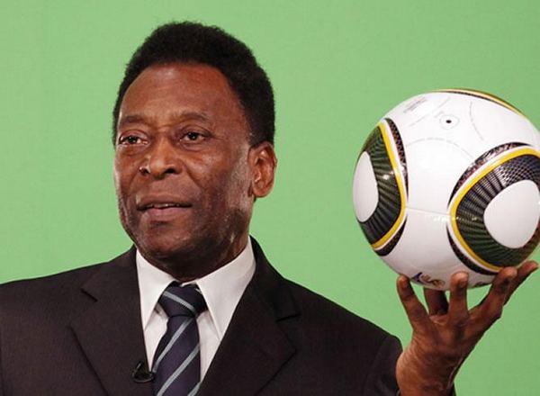 Pelé Greatest Soccer Players