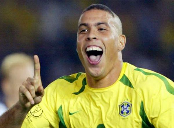 Ronaldo Greatest Soccer Players