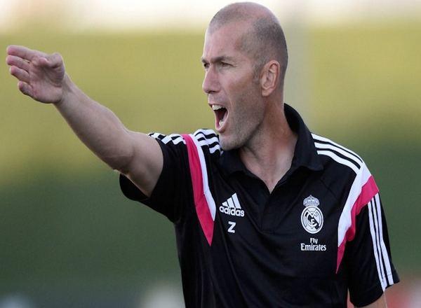 Zinedine Zidane Greatest Soccer Players