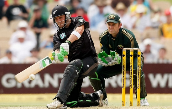 Brendon McCullum Most Dangerous Hard Hitters in T-20 Cricket