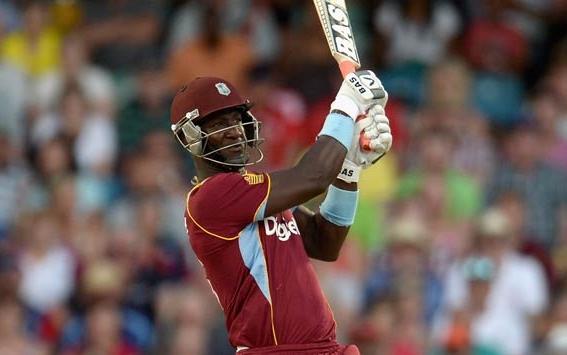Darren Sammy Most Dangerous Hard Hitters in T-20 Cricket
