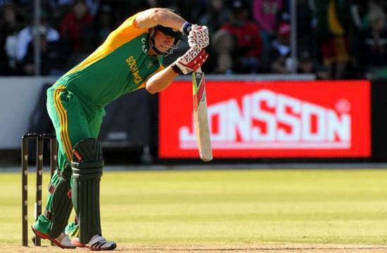 David Miller Most Dangerous Hard Hitters in T-20 Cricket