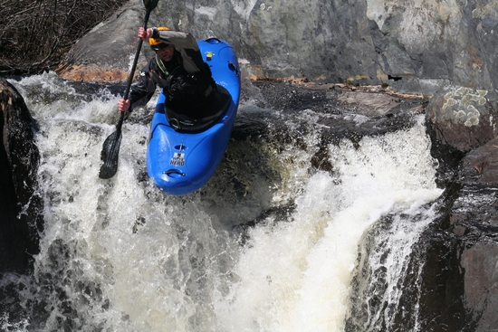 Creeking Most Extreme Sports in the World