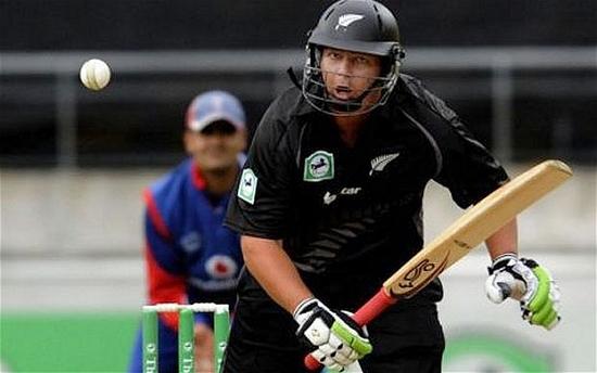 Jesse Ryder Fastest ODI Hundreds