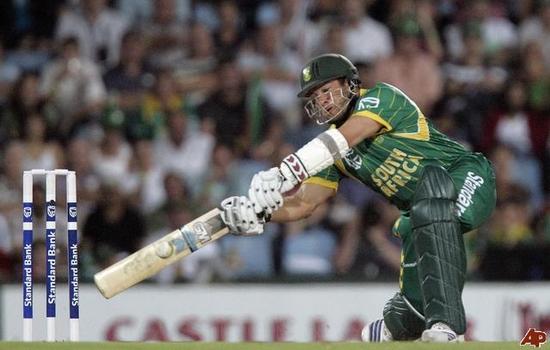 Mark Boucher Fastest ODI Hundreds