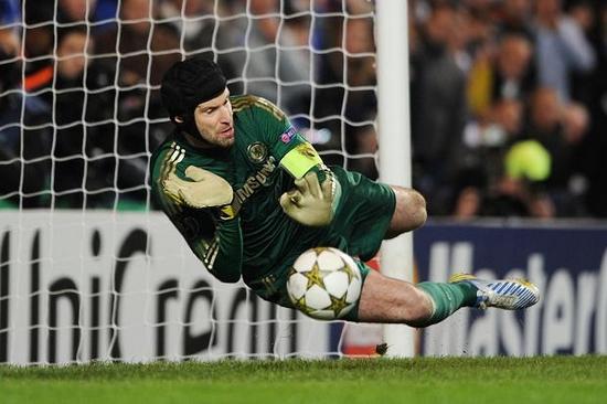 Petr Cech Best Football Goalkeepers