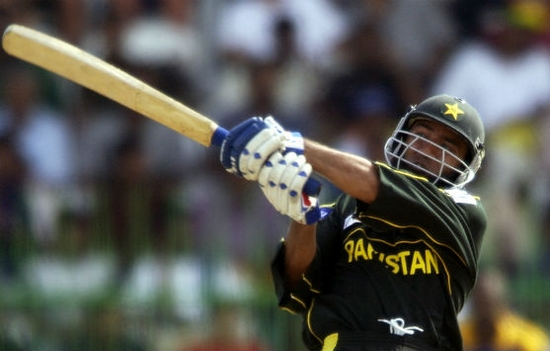 Saeed Anwar Highest Individual Scores