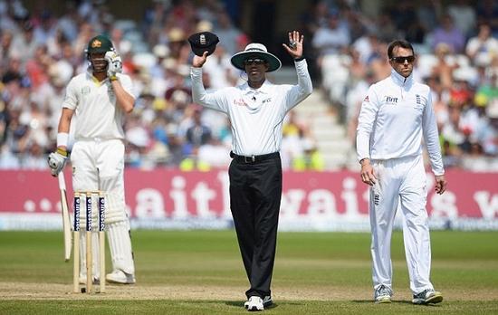 556 mile six Strangest Cricket Facts