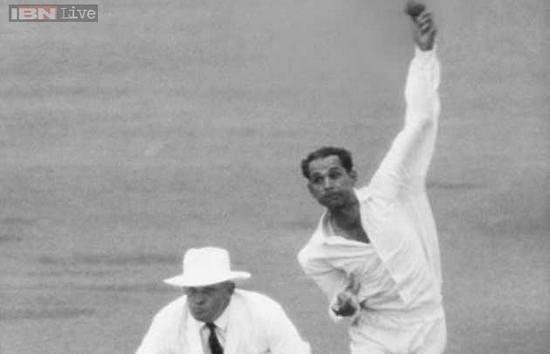Bapu Nadkarni Strangest Cricket Facts