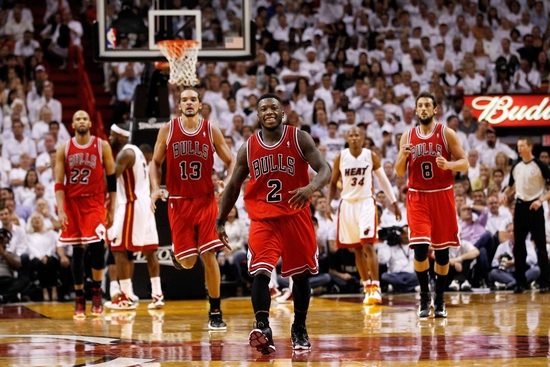 Chicago Bulls Most valuable NBA teams
