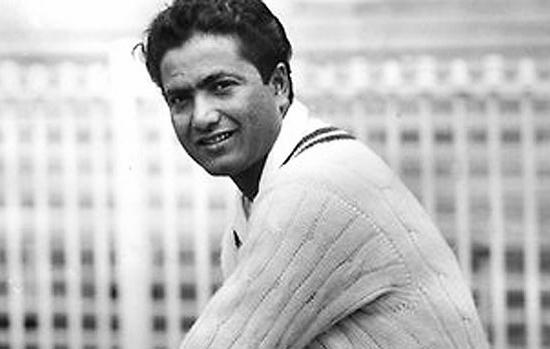 Hanif Mohammad Strangest Cricket Facts