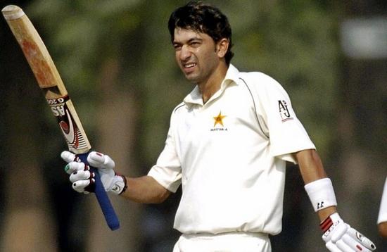 Hasan Raza Strangest Cricket Facts