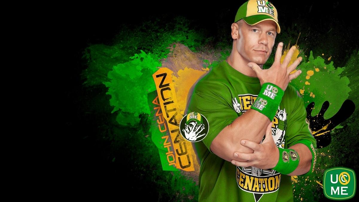 Champion John Cena HD Wallpapers