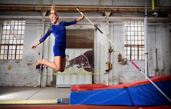 Liz Parnov Hottest Female Athletes