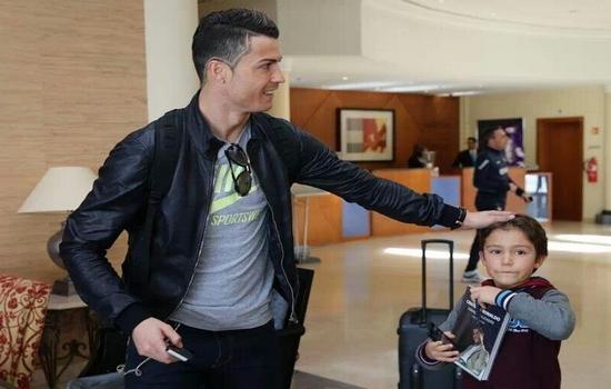 Ronaldo 10i Top Cristiano Ronaldo Haircuts