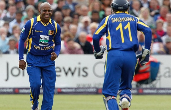 Sanath Jayasuria vs. Shane Warne Strangest Cricket Facts