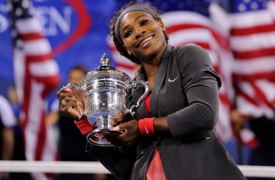 Top 10 Grand Slam Champions Women's Singles