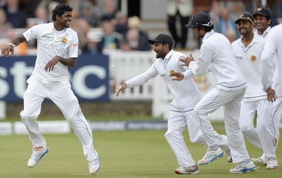 Shaminda Eranga Strangest Cricket Facts