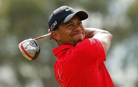 Tiger Woods Highest Paid Athletes