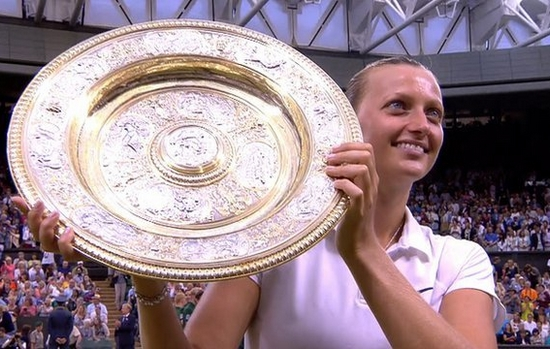 Wimbledon Ladies' Singles Champions of Open Era