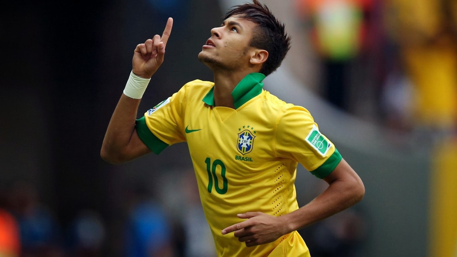 Best Neymar HD Wallpapers