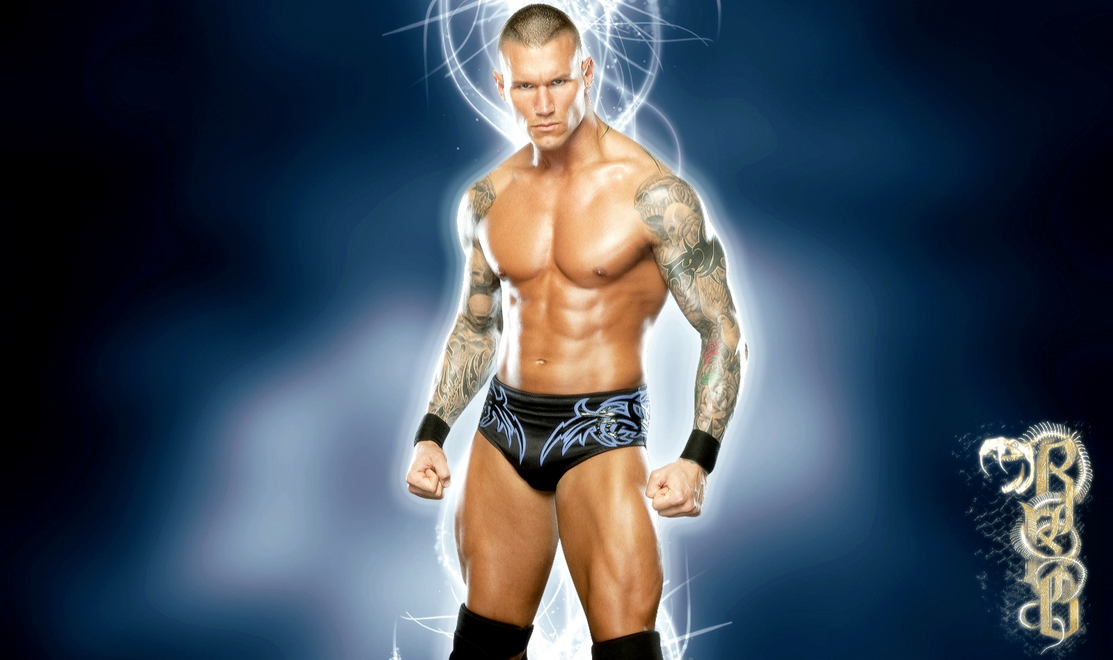 Randy Orton HD Wallpapers