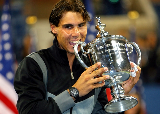 rafael nadal US Open Tennis Championship