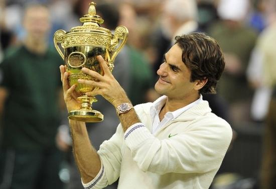 Wimbledon Gentlemen's Singles Champions of Open Era