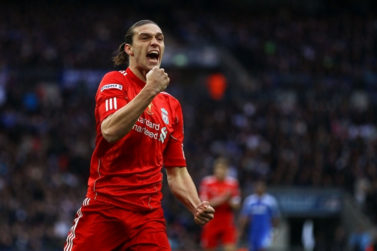 Andy Carroll Top Transfers in English Premier League