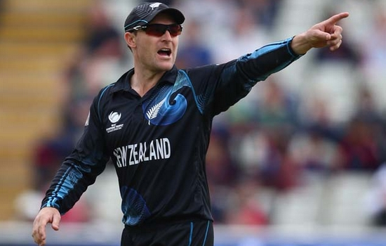 Brendon McCullum is one of the most successful captains in world cup