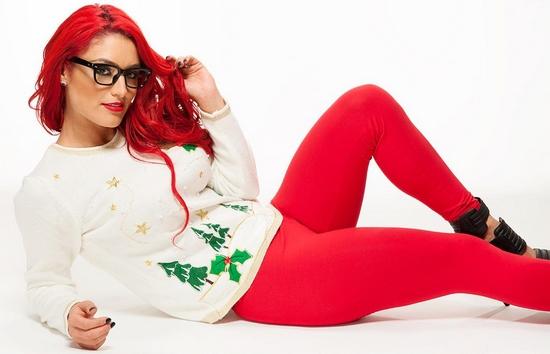 Eva Marie hottest WWE Divas