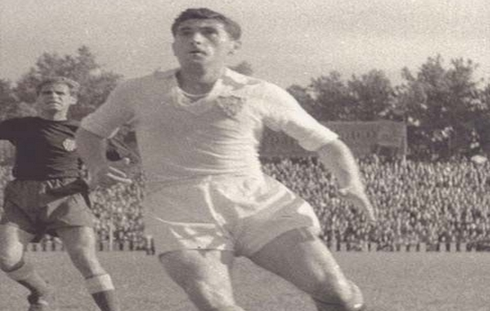 Juan Arza Highest Goal Scorers in La Liga