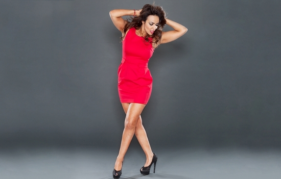 Layla hottest WWE Divas