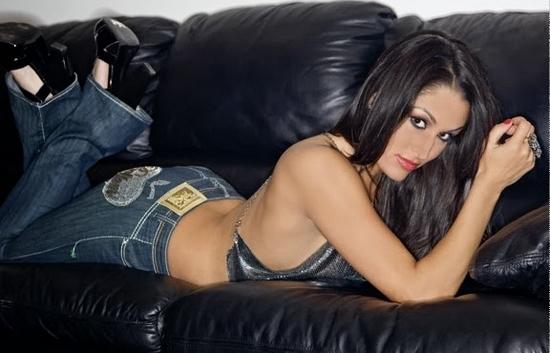 Nikki Bella hottest WWE Divas