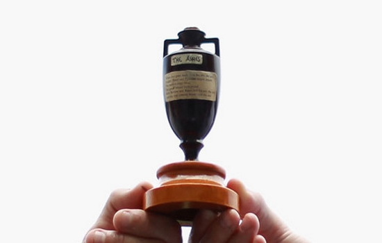 Ashes urn Oldest Sports Trophies