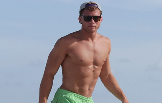 Most Muscular NBA Players Blake Griffin