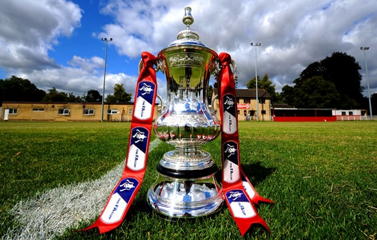 Football Association (FA) Cup Oldest Sports Trophies