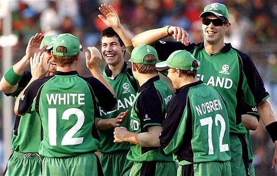 Ireland Longest Winning Streaks in T20