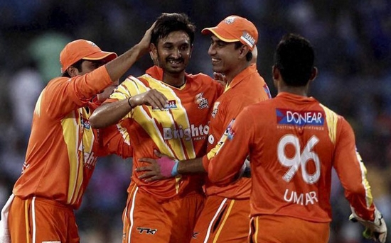 Lahore Lions Longest Winning Streaks in T20