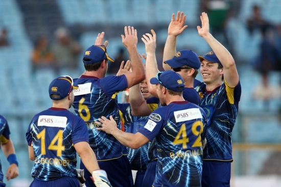 Otago Volts Longest Winning Streaks in T20