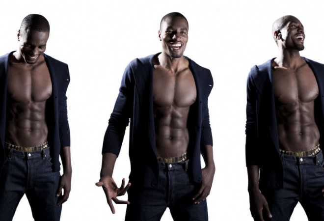 Most Muscular NBA Players Serge Ibaka