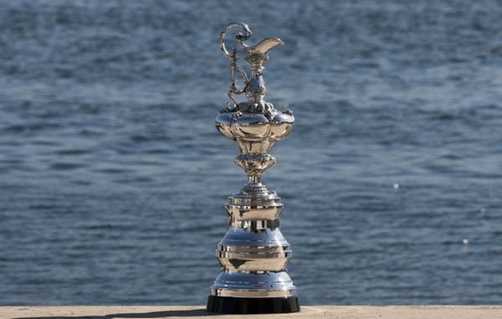 The Americas Cup Oldest Sports Trophies