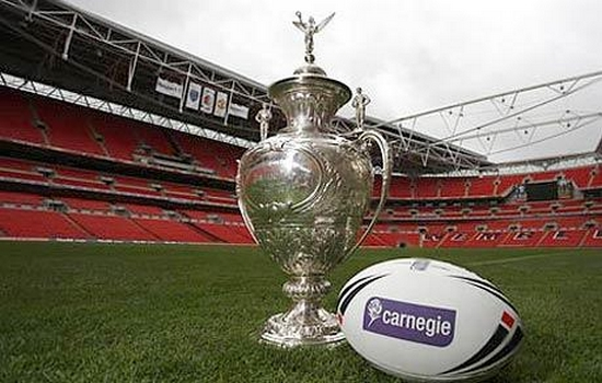 The Challenge Cup Oldest Sports Trophies