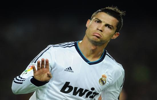 Cristiano Ronaldo Highest Goal Scorers in Champions League