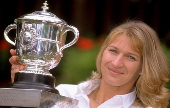 Steffi Graf WTA Tour Championships Winners