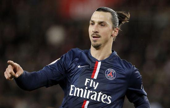 Zlatan Ibrahimovic highest goal scorers in uefa champions league