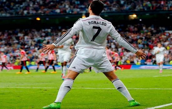 Cristiano Ronaldo scored 22 Hat-tricks in La Liga